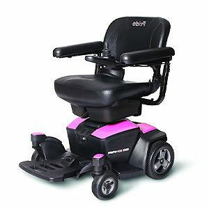 Indoor/Outdoor Electric Wheelchairs