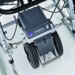 Invacare, Alber Viaplus V12 powered assistance