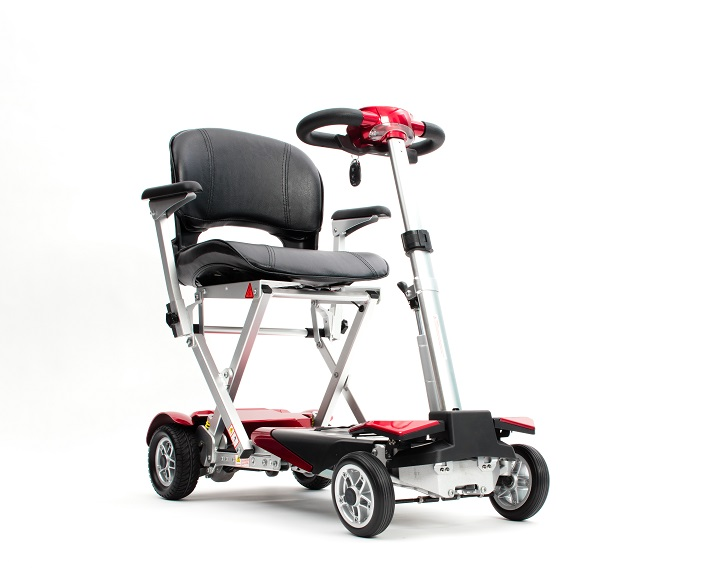 Drive, Autofold Elite Mobility Scooter