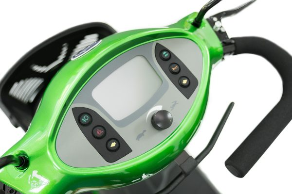 Van Os, Galaxy II Mobility Scooter