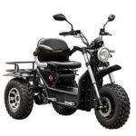Scooterpac, Invader Mobility Scooter