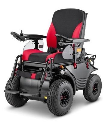 Rascal, Optimus 2 RS Electric Wheelchair