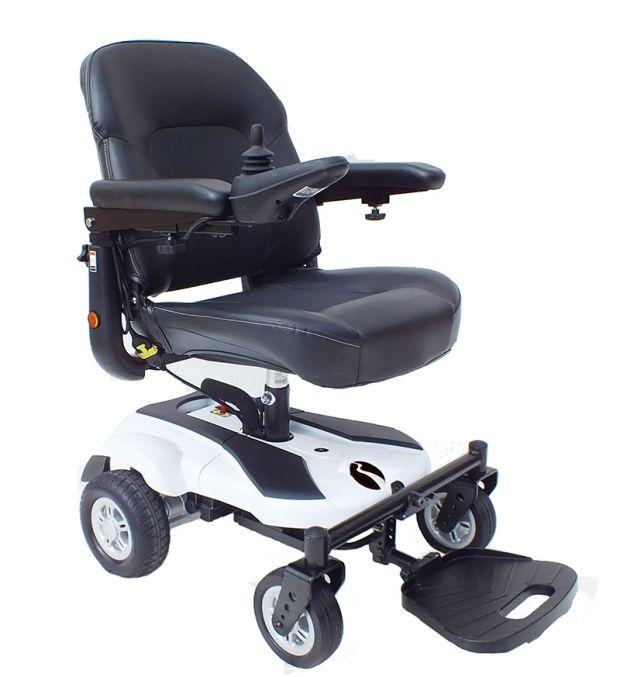 Rascal, Rio Electric Wheelchair