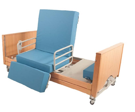 OR, Revolve chair bed