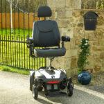 Rascal, Rhythm SL Electric Wheelchair