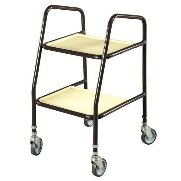 Zimmer Frames and Trolleys