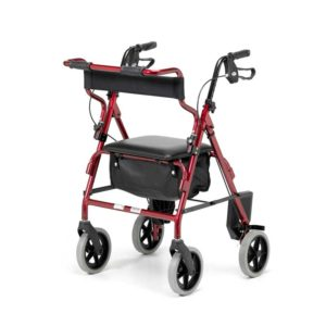 Zimmer Frames, Rollators, Frames and Walkers