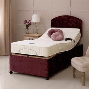 Adjustable Bed Range