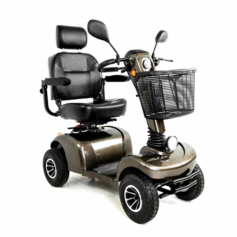 One Rehab, Alpha 8 Mobility Scooter