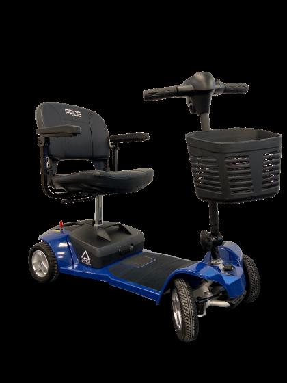 Pride, Apex Alumalite Mobility Scooter