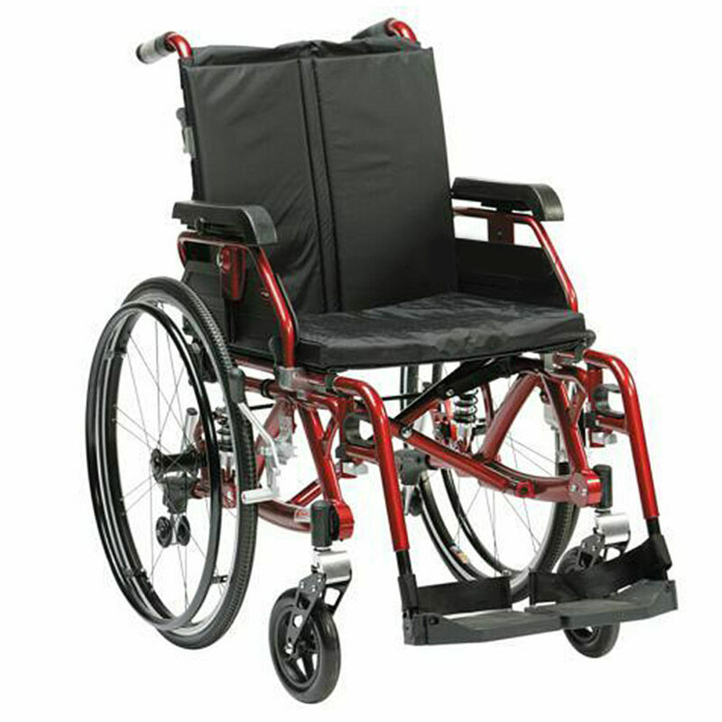 Drive, Krypton self-propelled wheelchair