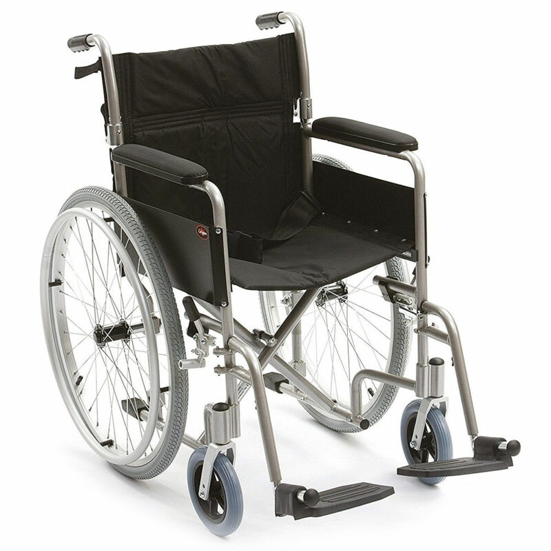 Drive, Airlite Pro Self Propelled Wheelchair