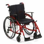 Drive, Spirit self-propelled wheelchair