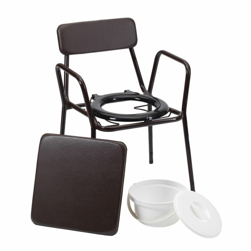 Drive, Stacking Commode