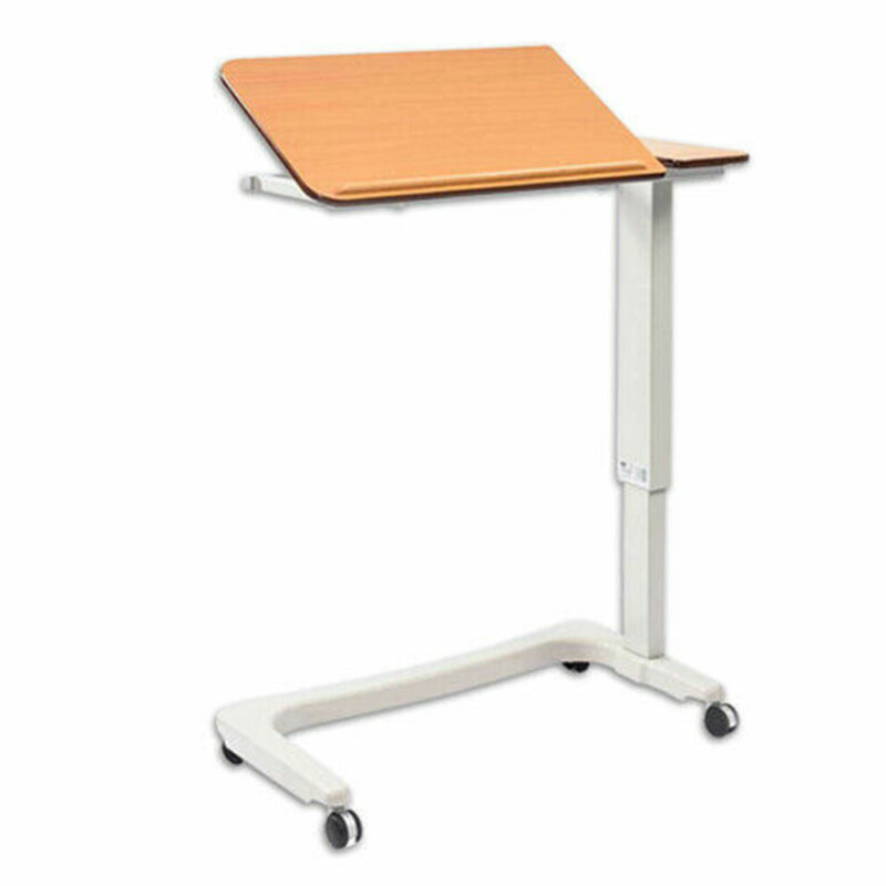 RS, Easylift Split Top Overbed Table
