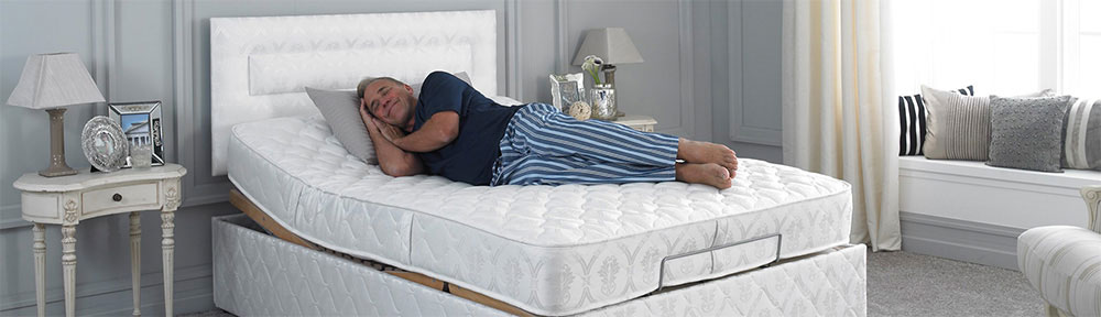 Adjustable Beds in Surrey