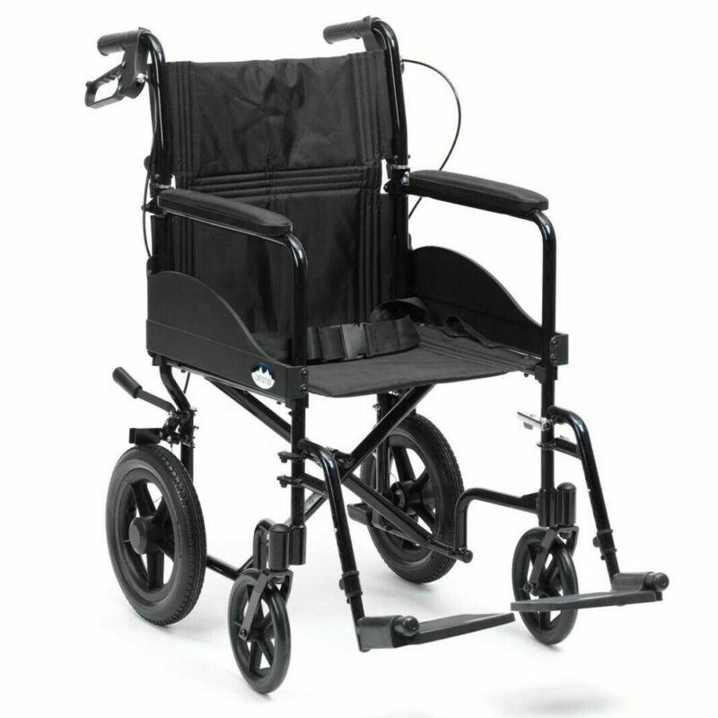 Drive, Expedition Plus transit wheelchair