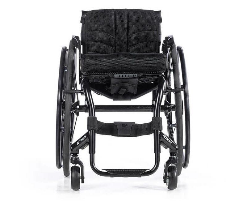 Sunrise, Nitrum active user wheelchair