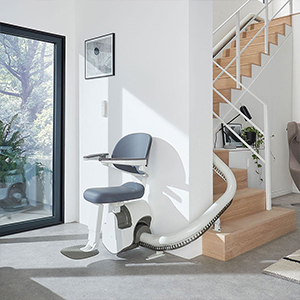 flow-stairlift