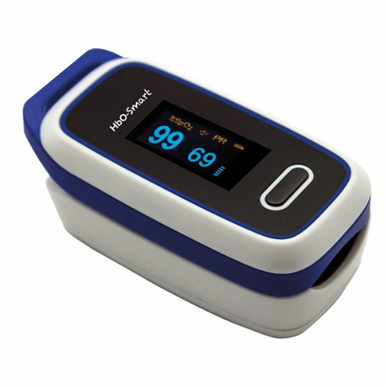 HbO-Smart, Finger Pulse Oximeter