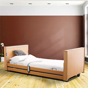 Homecare Bed Range