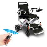 Pride, i-Go Fold Electric Wheelchair