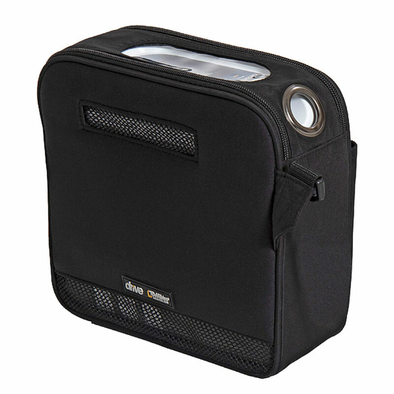 iGo2, Portable Oxygen Concentrator