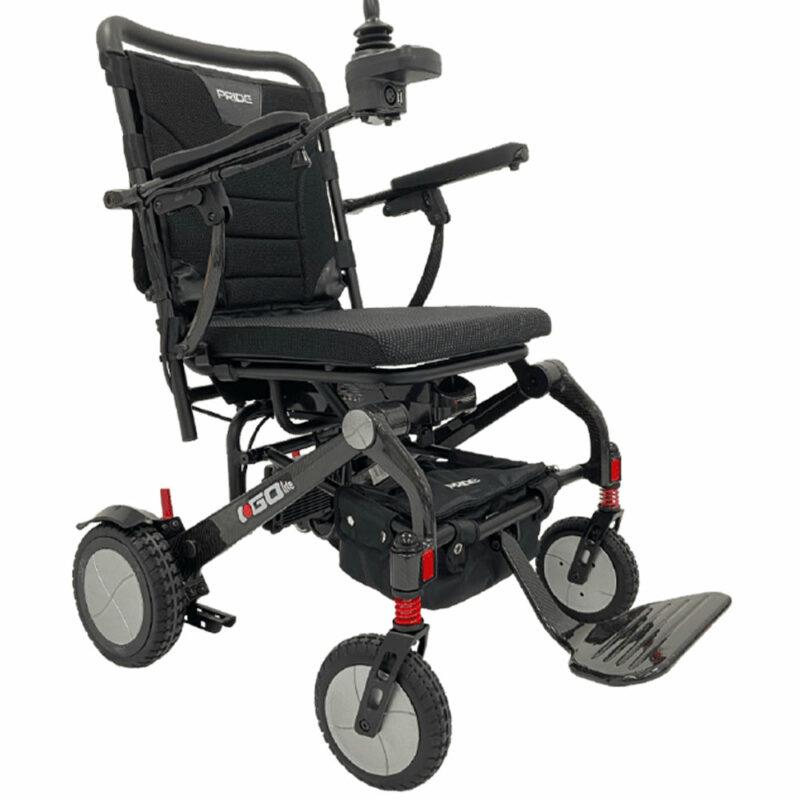 Pride, i-Go Lite Electric Wheelchair