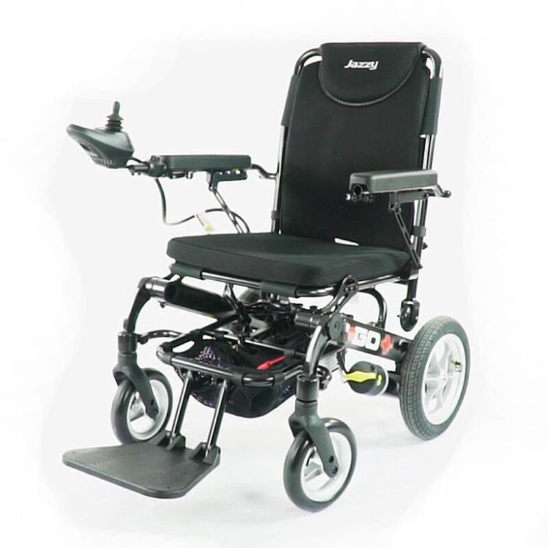 Pride, i-Go+ Electric Wheelchair