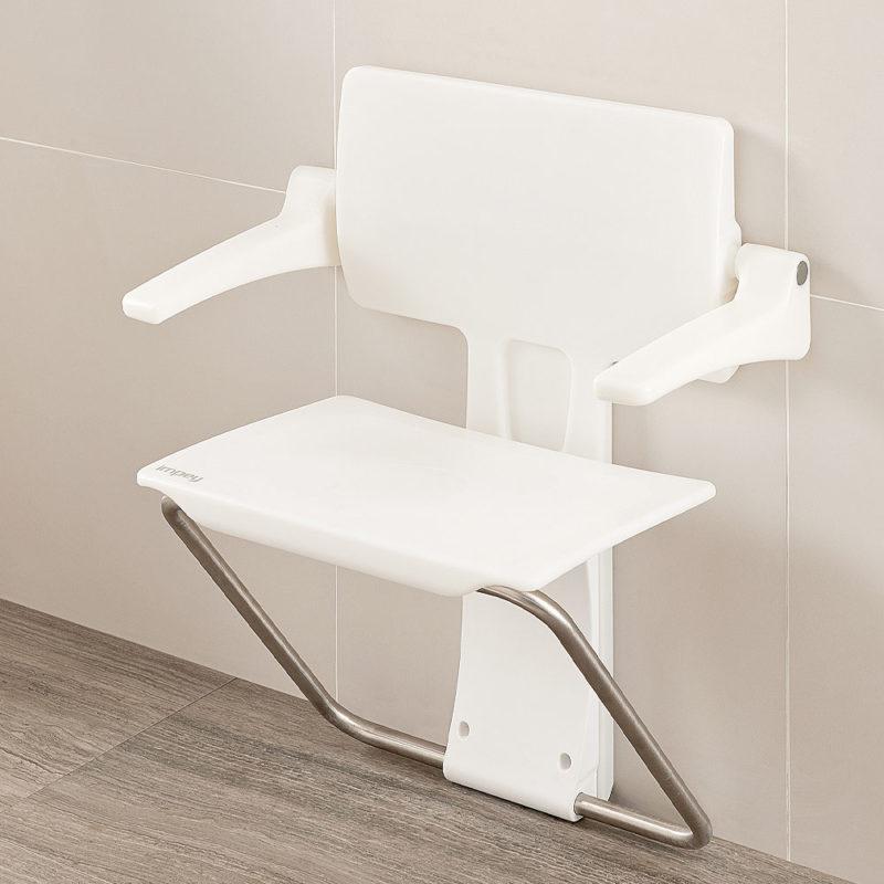 Impey Slimfold Seat