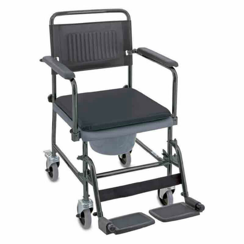 Invacare, Glideabout Mobile Commode