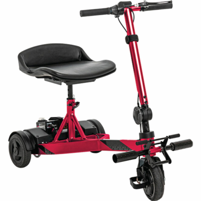Pride, iRide Mobility Scooter