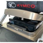 Kymco, K-Lite Folding Mobility Scooter