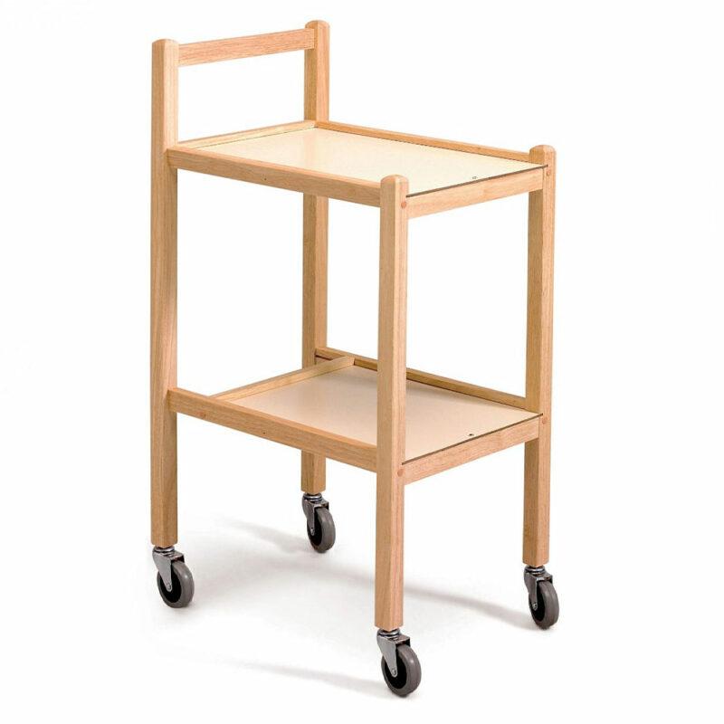 Homecraft, Newstead Wooden Trolley