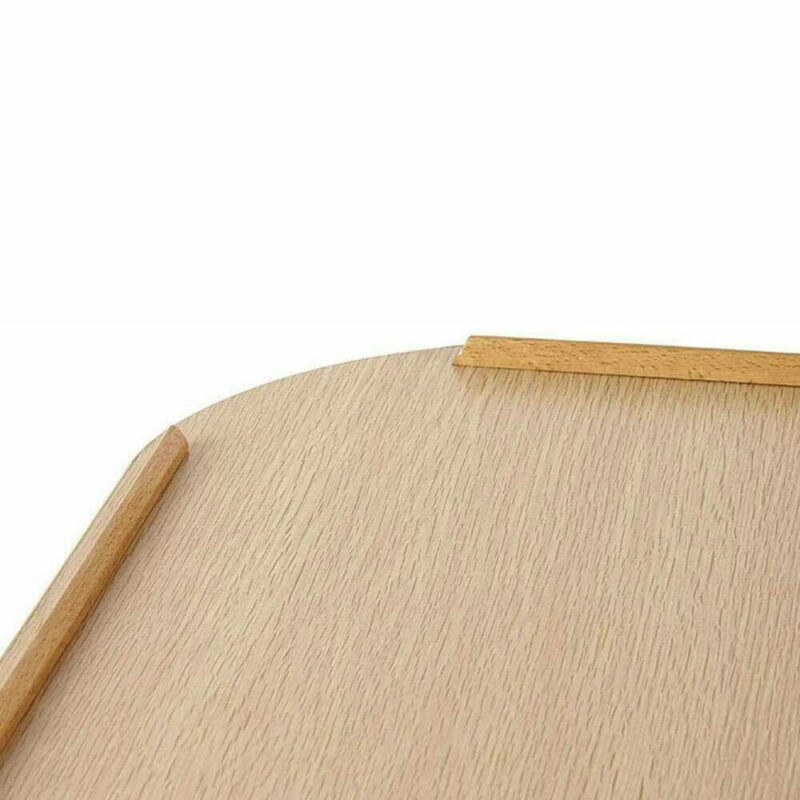 RS, Adjustable Curved Overbed Table