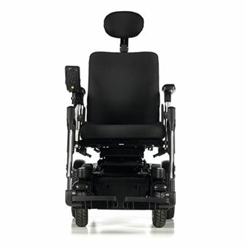 Sunrise, Q500R Electric Wheelchair