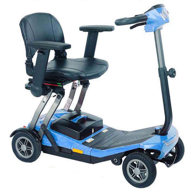 Rascal, Smilie & Smilie Auto Mobility Scooter