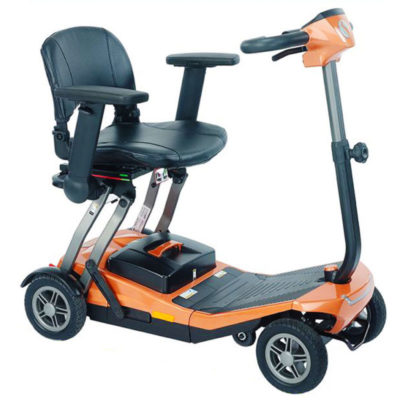 smilie-mobility-scooter-orange