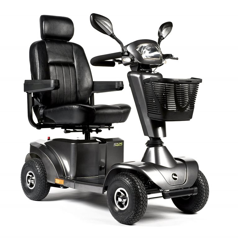 Sunrise, S425 Mobility Scooter