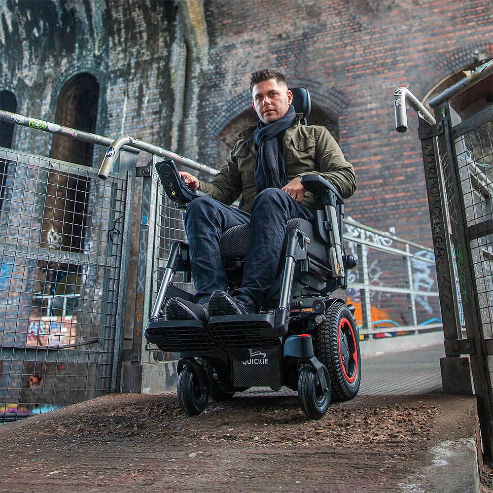 Electric wheelchairs Brighton