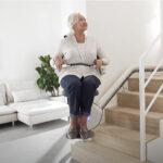 Thyssen, Flow Straight Stairlift