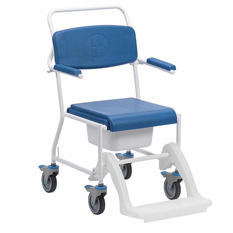 Drive, Uppingham Mobile Commode & Shower Chair