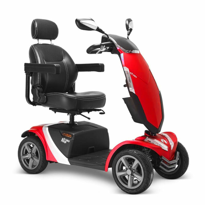 Rascal, Vecta Sport Mobility Scooter