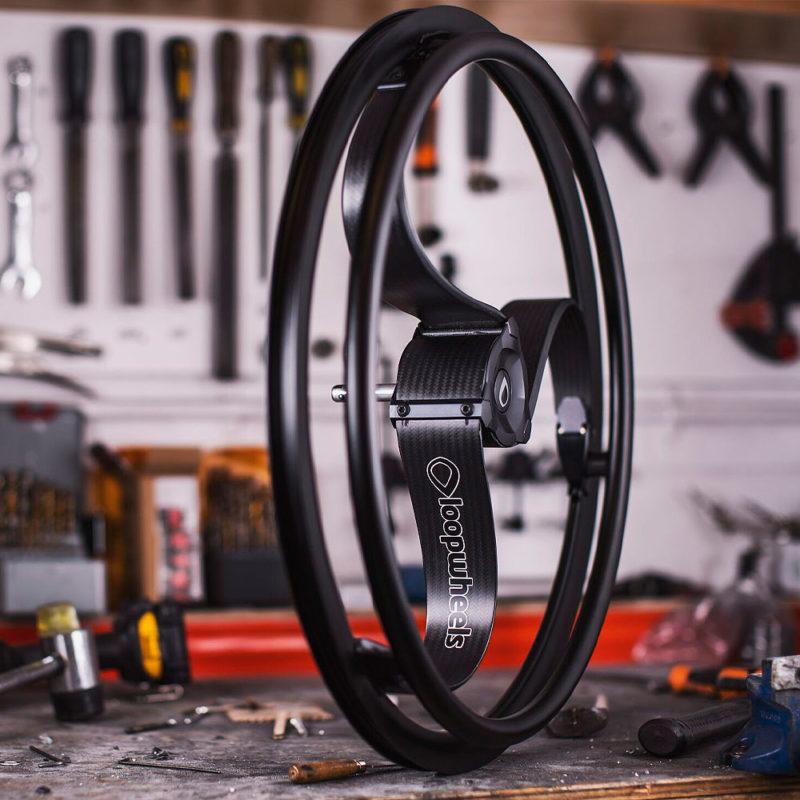 Loopwheels Upgrades