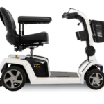 Pride, ZT10 Mobility Scooter